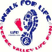 Walk For Life & Run