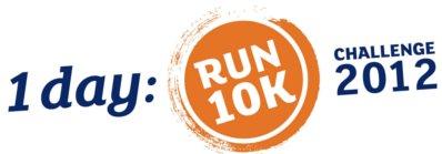 Challenge 2012 10K Run