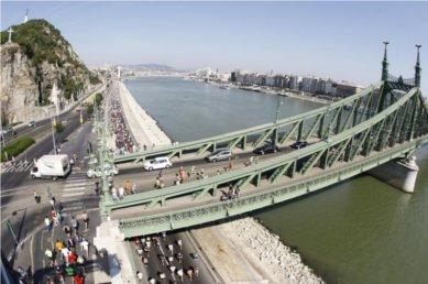 Spar Budapest International Marathon
