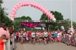 susan-g-komen-race-for-the-cure-pink-balloon-bridge