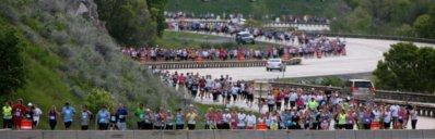 Utah Valley Marathon, Half Marathon & 10K