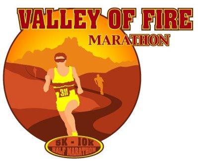 Valley of Fire Marathon