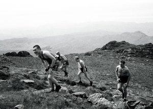 Duddon Valley Fell Race