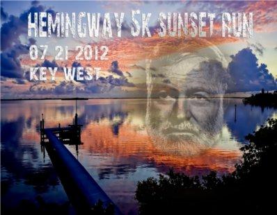 Hemingway 5K Sunset Run