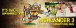 highlander-iii-race