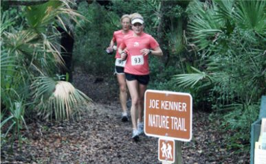 Jacks 25k/50k Trail Race