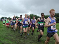 Lakeland Country Fair Fell Race