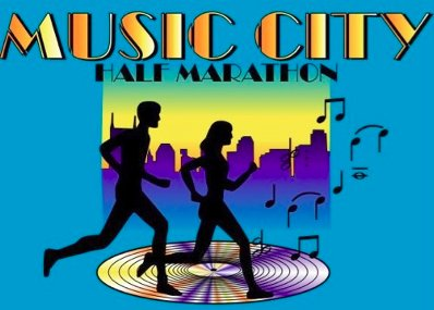 Music City Half Marathon