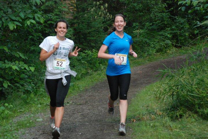 Soaring Eagle Solstice 5 Mile and 10 Mile Trail Run