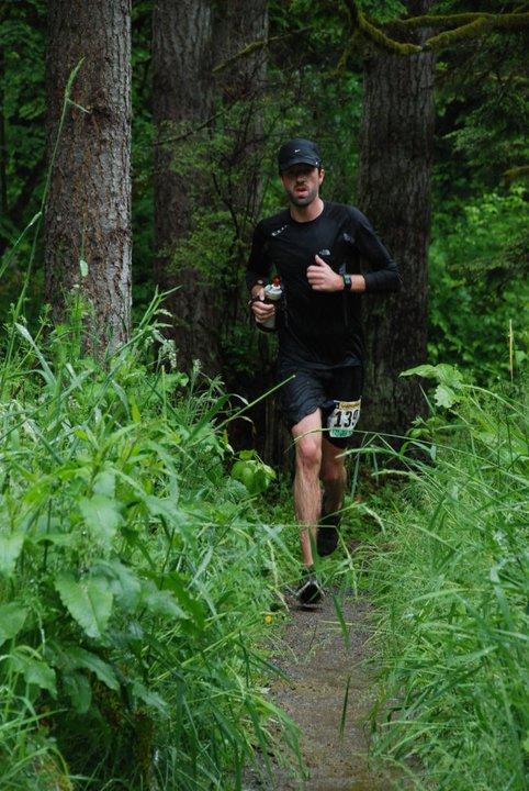 Taylor Mt. 5 Mile, Half-Marathon, Marathon and 50K Trail Run