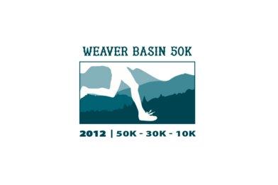Weaver Basin Trail 50K, 30K, 10K
