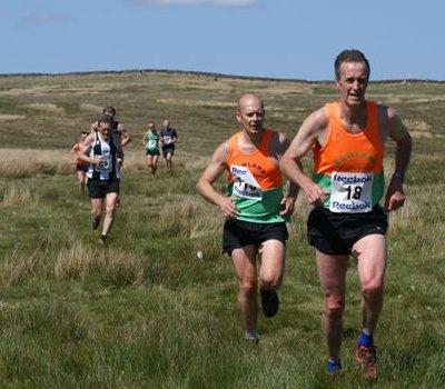 Wray Caton Moor Fell Race