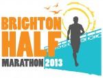 Brighton_Half_Marathon_2013_logo