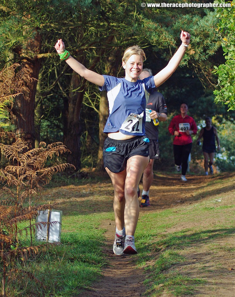 Dirt Half Challenge 2012