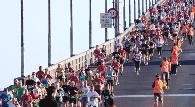 adidas Auckland Marathon