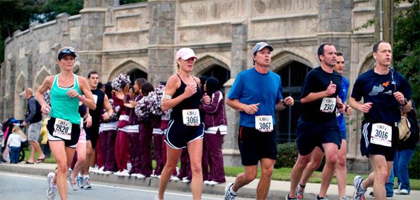 Allstate Life Insurance℠ Atlanta 13.1 Marathon® and Karhu 5K events