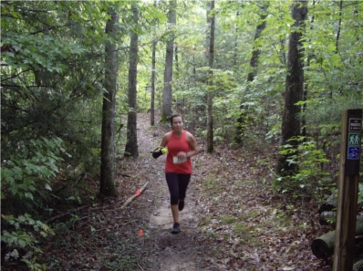 Big South Fork 17.5 Mile/10K Trail Races