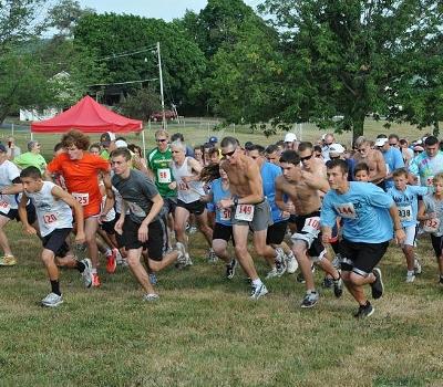 3rd Annual Bobbi Jo 5K Memorial Run/Walk