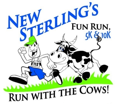 Run With the Cows