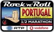 Vodafone Rock'n'Roll  Portugal Half Marathon RTP