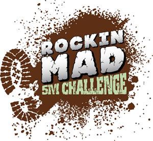 Rockin Mad 5K Challenege