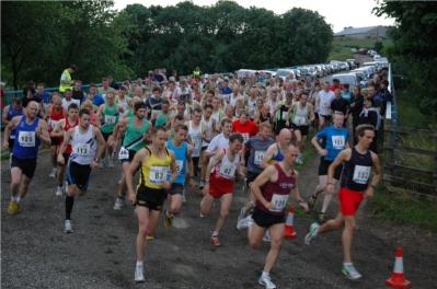 Royton Trail Multi-Terrain Race