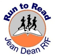 5th Annual Run to Read Benefiting Jean Dean RIF(Reading is Fundamental)