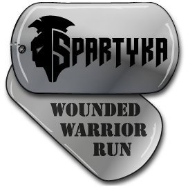 Spartyka Wounded Warrior 5K - Colorado Springs