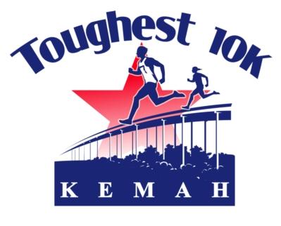 Toughest 10K Kemah