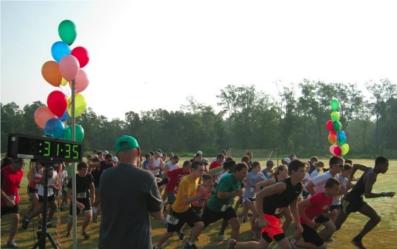 Walter Phelps Memorial Phun Run