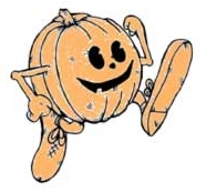 The 2nd Annual Great 5K Pumpkin Run / 1M Family Trot and Pumpkin Patch
