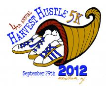 Mendham Harvest Hustle 5K and Kids Run