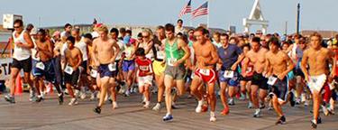 Al Mackler Cancer Foundation Race