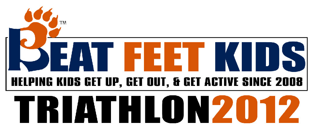 Beat Feet Youth Triathlon