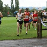 burnham-beeches-half-marathon-leaders-leaving-caldicott-school-2007