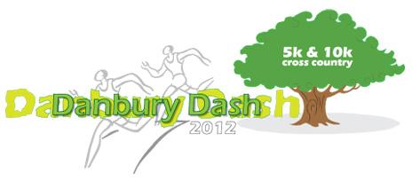 Danbury Dash in aid of Autism Anglia