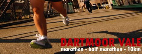 Dartmoor Vale Marathon