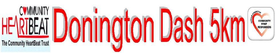 Donington Dash