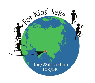 Second Annual For Kids' Sake 10k/5k Run/Walk-a-thon