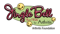 Jingle Bell Run/Walk for Arthritis