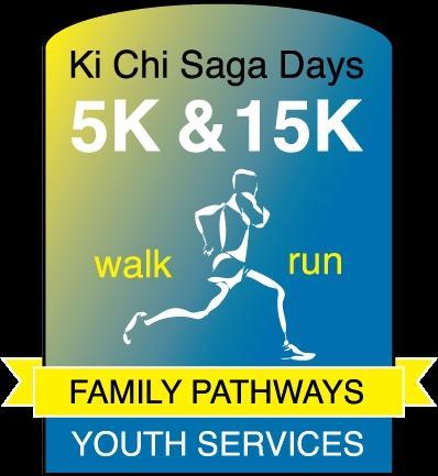 Ki-Chi-Saga 5k/15k