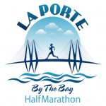 la-porte-by-the-bay-half-marathon-logo