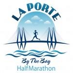 la-porte-by-the-bay-half-marathon-logo