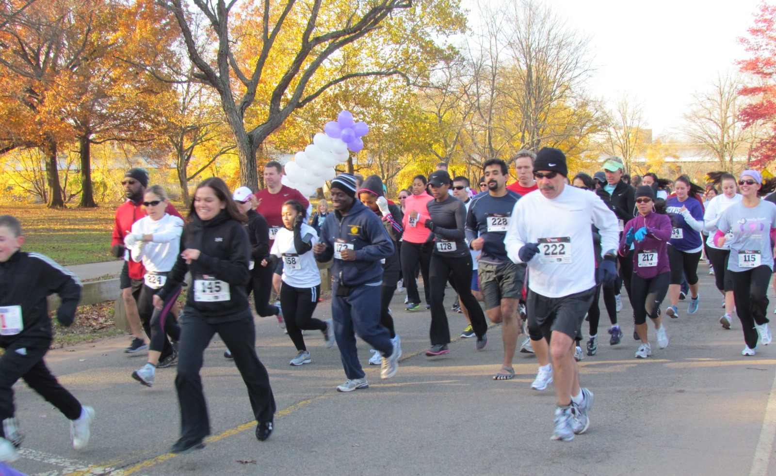 March of Dimes 5k for Healthy Babies & Kid's Race
