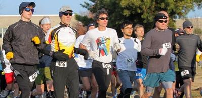 Meridian Marathon, Leo Run to Remember