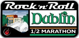 Rock'n'Roll Dublin Half Marathon