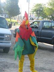 4th Annual Honduran Rooster 5K Run and Fun Walk