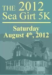 Sea Girt 5K