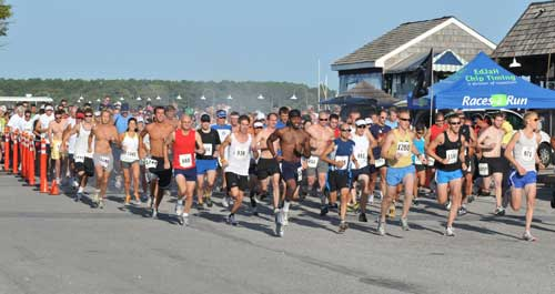 Race Archived Race 4th Outlet Liquors At The Rudder 5k