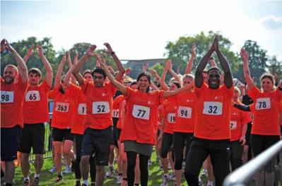 Starfish Breakfast 10K Run